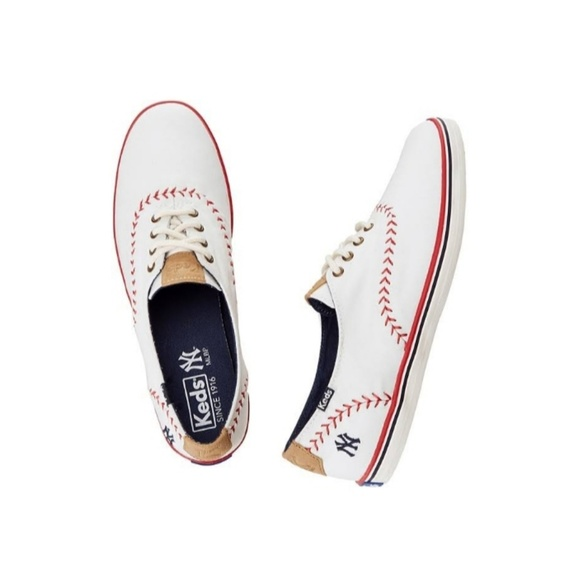 Keds Shoes   Champion Pennant Mlb